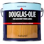 Douglas-Olie Naturel